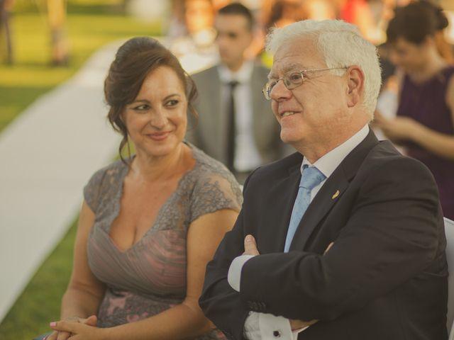 La boda de Jesús y Jaiza en Torre Pacheco, Murcia 84