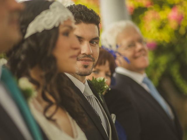 La boda de Jesús y Jaiza en Torre Pacheco, Murcia 85