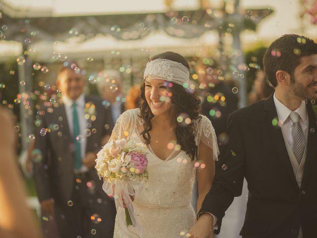La boda de Jesús y Jaiza en Torre Pacheco, Murcia 91