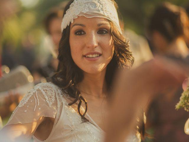 La boda de Jesús y Jaiza en Torre Pacheco, Murcia 100