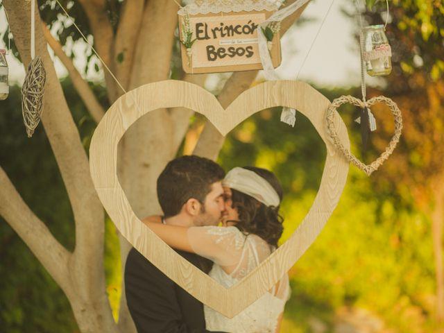 La boda de Jesús y Jaiza en Torre Pacheco, Murcia 103
