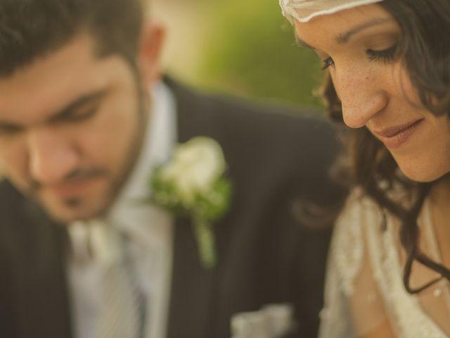 La boda de Jesús y Jaiza en Torre Pacheco, Murcia 104