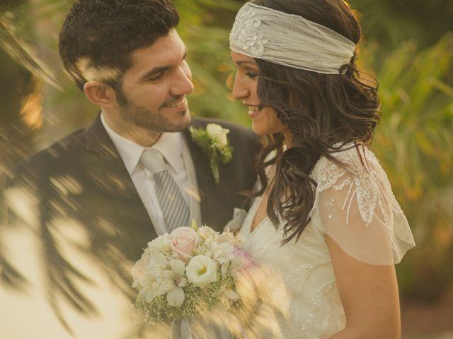 La boda de Jesús y Jaiza en Torre Pacheco, Murcia 107