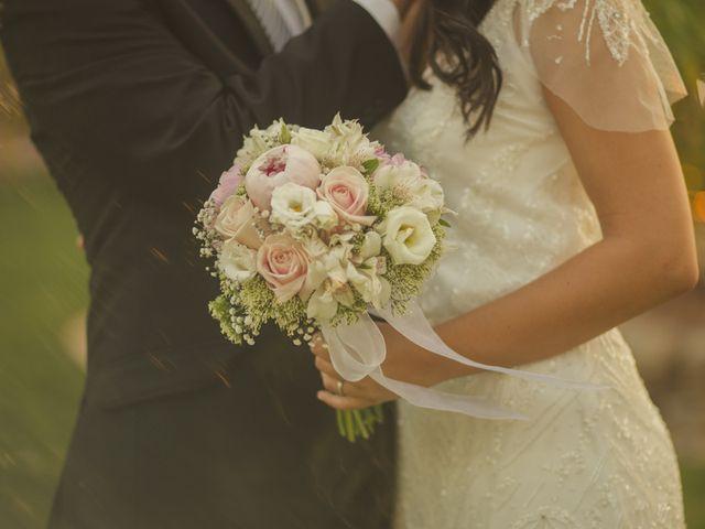 La boda de Jesús y Jaiza en Torre Pacheco, Murcia 108