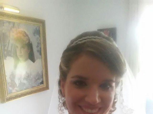 La boda de Daniel  y Rocío  en Córdoba, Córdoba 7
