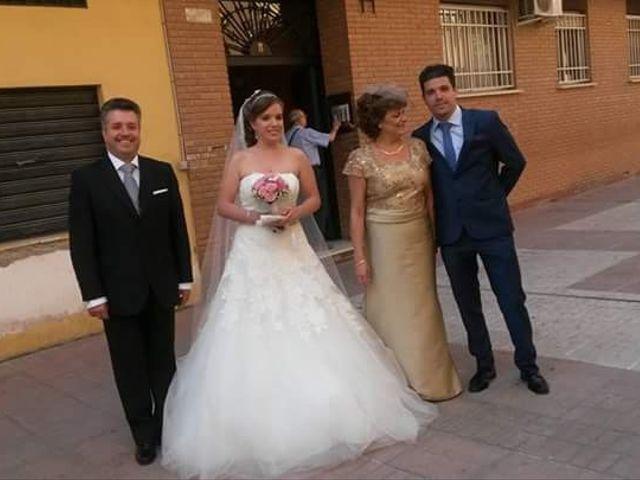 La boda de Daniel  y Rocío  en Córdoba, Córdoba 1