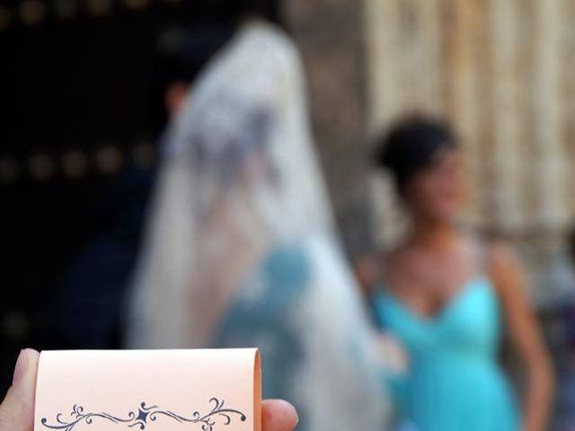La boda de Daniel  y Rocío  en Córdoba, Córdoba 9