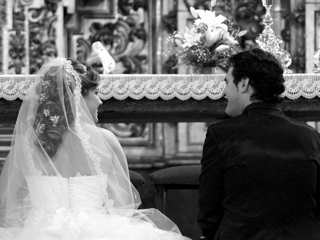 La boda de Daniel  y Rocío  en Córdoba, Córdoba 2
