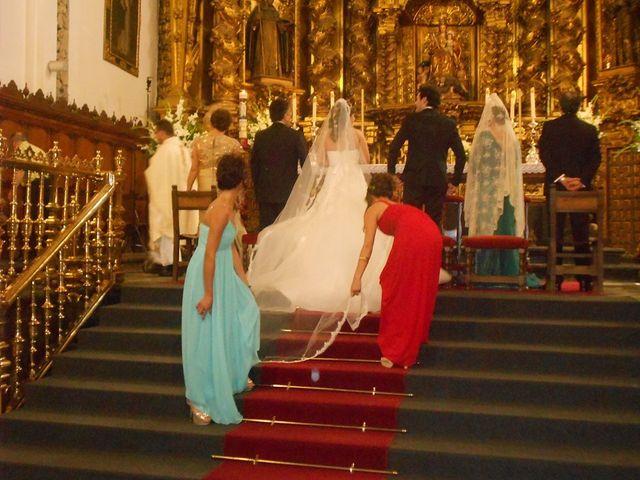 La boda de Daniel  y Rocío  en Córdoba, Córdoba 10