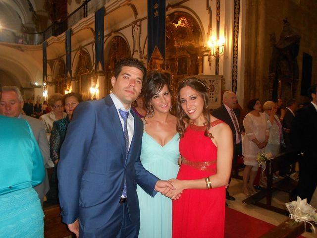 La boda de Daniel  y Rocío  en Córdoba, Córdoba 11