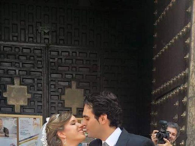 La boda de Daniel  y Rocío  en Córdoba, Córdoba 12
