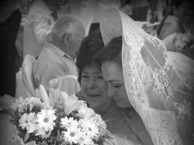 La boda de Daniel  y Rocío  en Córdoba, Córdoba 17