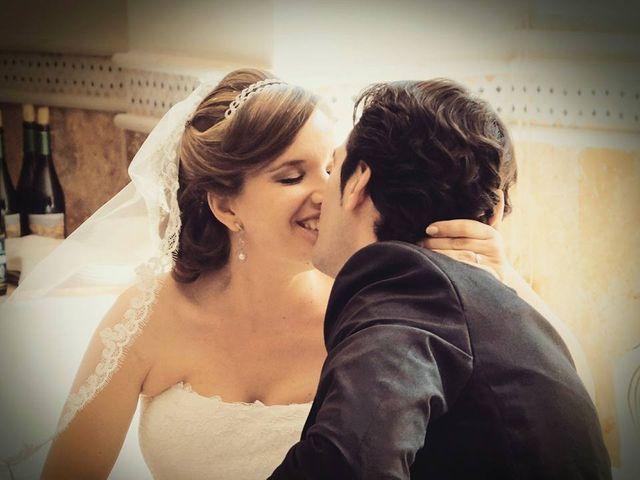 La boda de Daniel  y Rocío  en Córdoba, Córdoba 21