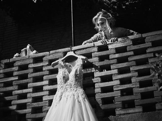 La boda de Jorge y Madi en San Juan Mozarrifar, Zaragoza 36