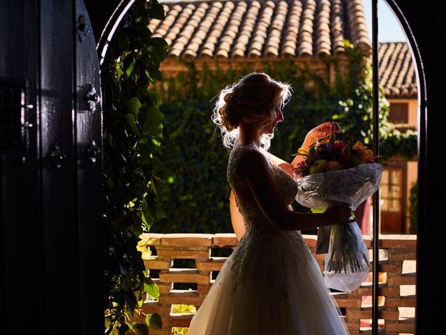 La boda de Jorge y Madi en San Juan Mozarrifar, Zaragoza 49