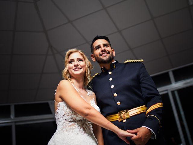 La boda de Jorge y Madi en San Juan Mozarrifar, Zaragoza 80