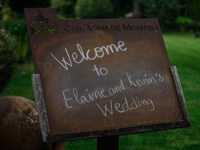 La boda de Kevin y Elaine en Barcelona, Barcelona 25