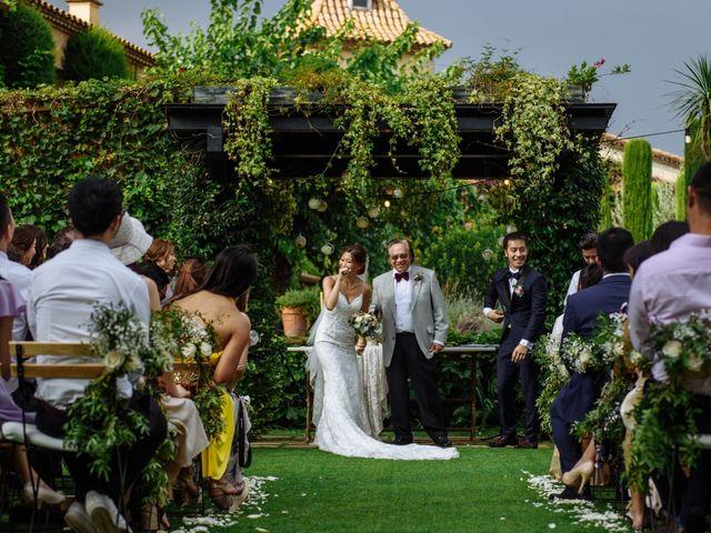 La boda de Kevin y Elaine en Barcelona, Barcelona 30
