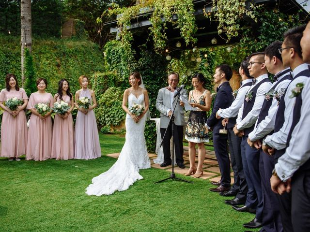 La boda de Kevin y Elaine en Barcelona, Barcelona 31