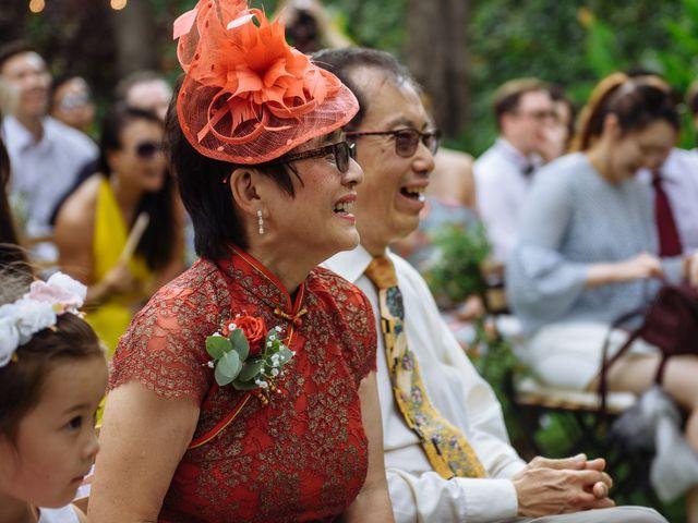 La boda de Kevin y Elaine en Barcelona, Barcelona 32