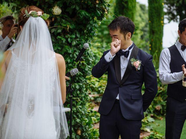 La boda de Kevin y Elaine en Barcelona, Barcelona 33