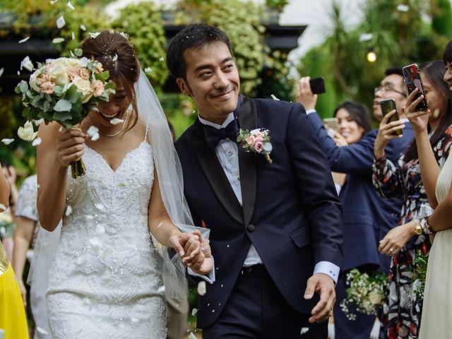 La boda de Kevin y Elaine en Barcelona, Barcelona 39