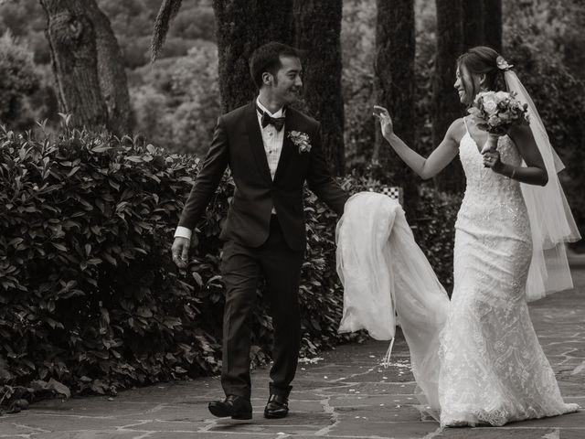 La boda de Kevin y Elaine en Barcelona, Barcelona 45