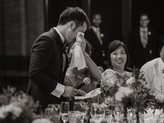 La boda de Kevin y Elaine en Barcelona, Barcelona 58