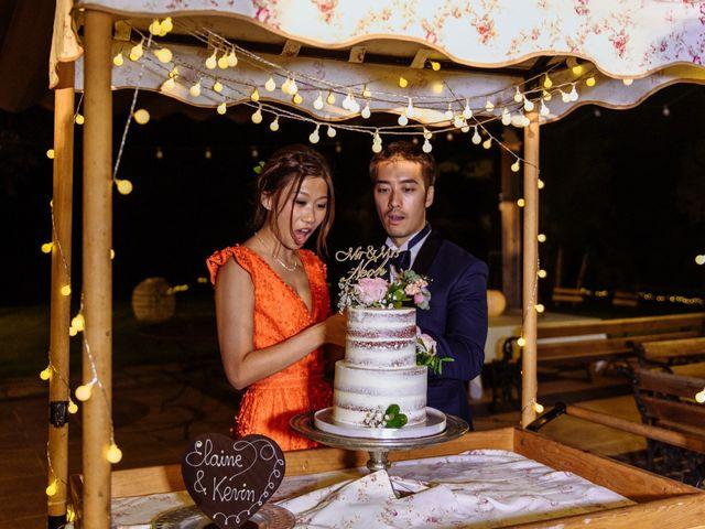 La boda de Kevin y Elaine en Barcelona, Barcelona 59