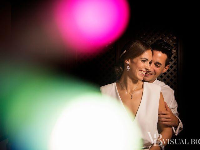 La boda de Mario  y Mireia  en Tudela, Navarra 13