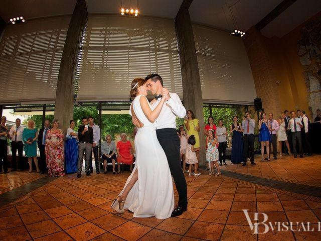 La boda de Mario  y Mireia  en Tudela, Navarra 21