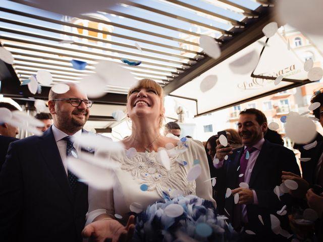 La boda de Sussie y Jorge