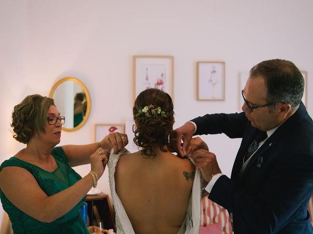 La boda de Jose y Noe en Santiago De Compostela, A Coruña 1