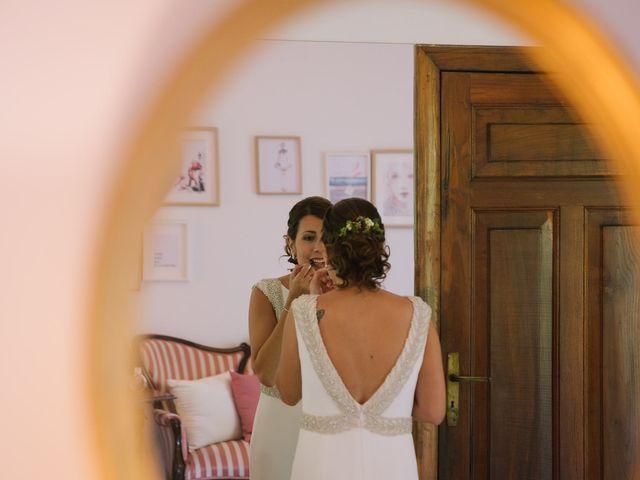 La boda de Jose y Noe en Santiago De Compostela, A Coruña 2