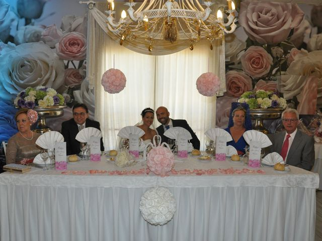 La boda de Virginia y Jose Antonio en San Fernando, Cádiz 6