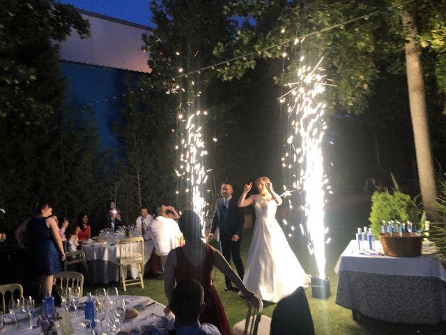 La boda de Sara y Sergio en Illescas, Toledo 1