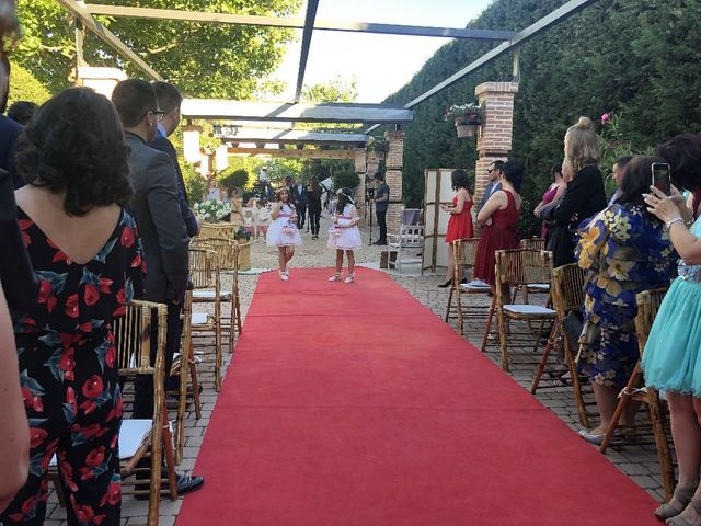 La boda de Sara y Sergio en Illescas, Toledo 2