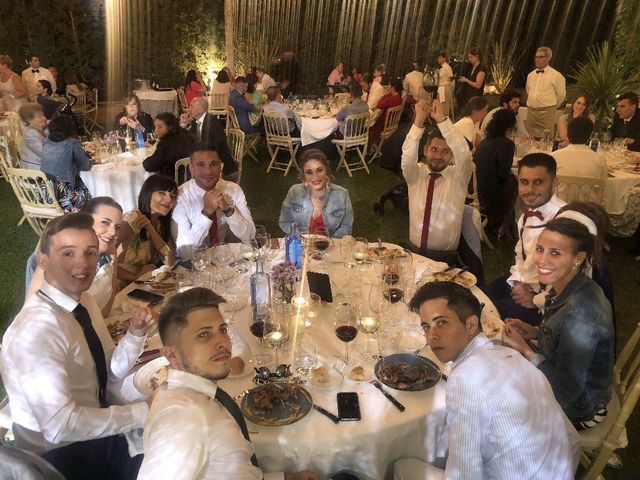 La boda de Sara y Sergio en Illescas, Toledo 4