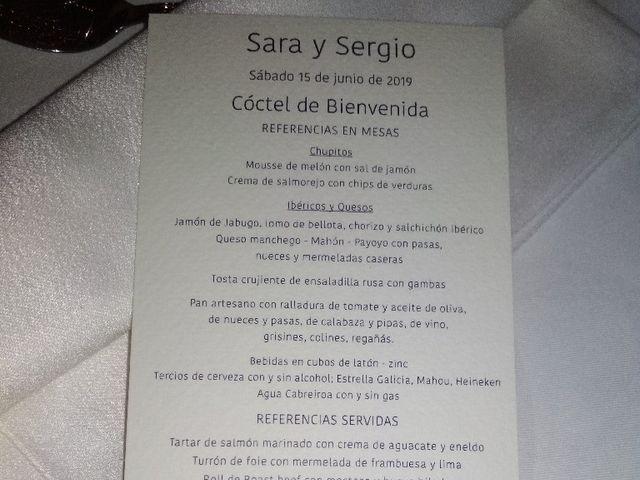 La boda de Sara y Sergio en Illescas, Toledo 5