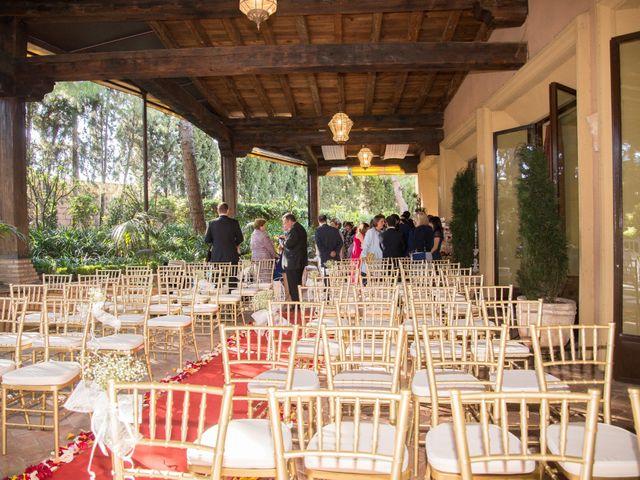 La boda de Fran y Isa en Madrid, Madrid 4