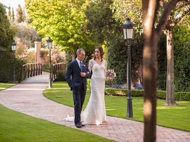 La boda de Fran y Isa en Madrid, Madrid 7