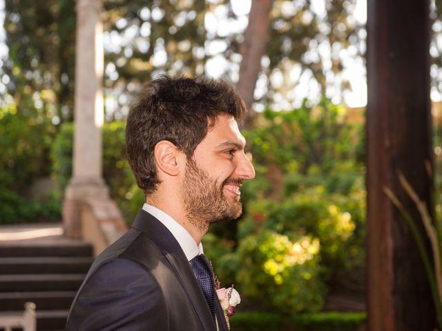 La boda de Fran y Isa en Madrid, Madrid 10