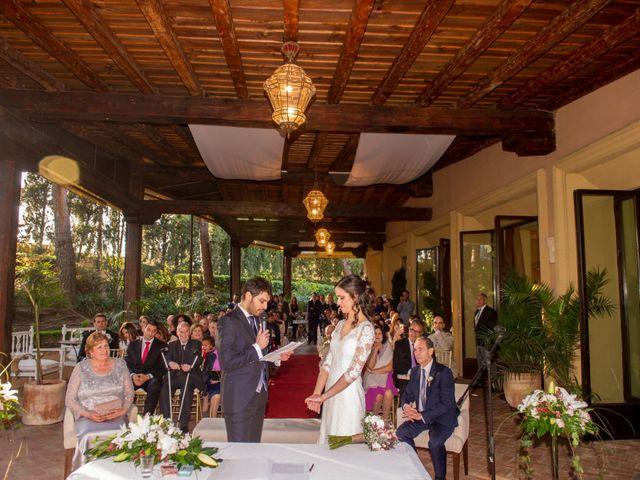 La boda de Fran y Isa en Madrid, Madrid 23