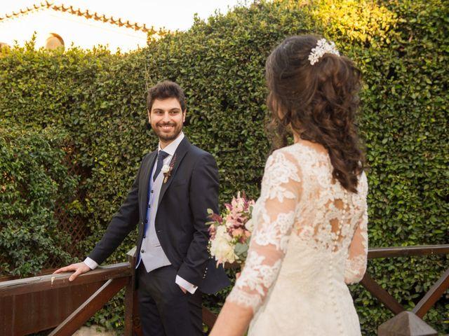La boda de Fran y Isa en Madrid, Madrid 39