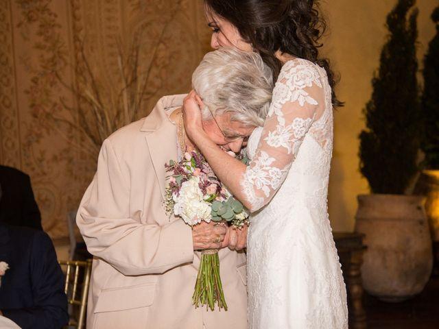 La boda de Fran y Isa en Madrid, Madrid 53