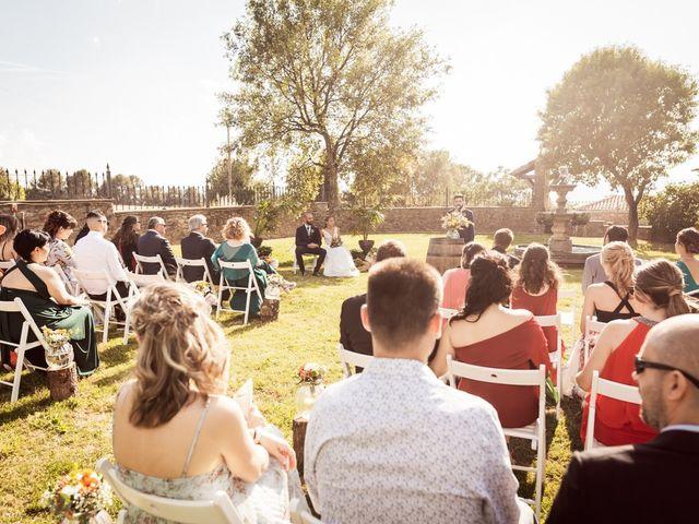 La boda de Boris y Sara en Sallent, Barcelona 45