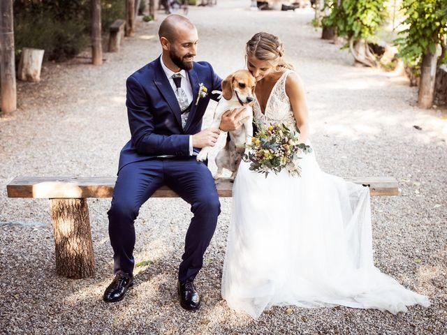 La boda de Boris y Sara en Sallent, Barcelona 61