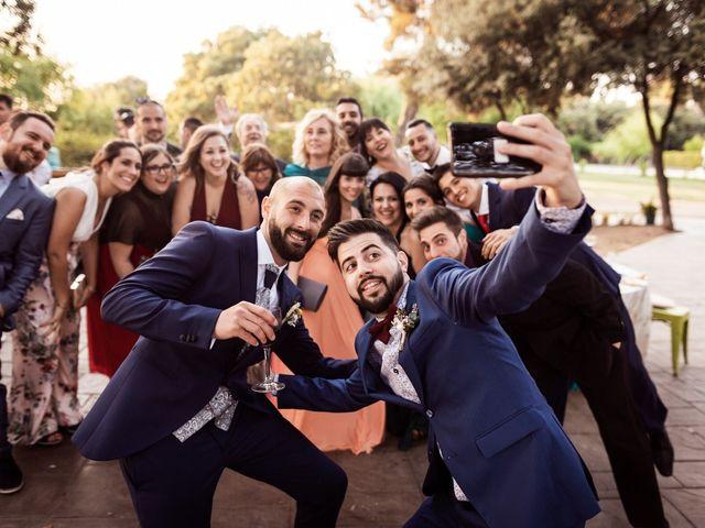 La boda de Boris y Sara en Sallent, Barcelona 102