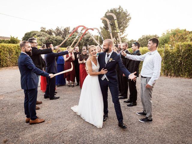 La boda de Boris y Sara en Sallent, Barcelona 110