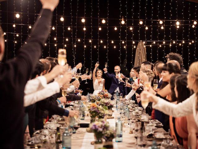 La boda de Boris y Sara en Sallent, Barcelona 123